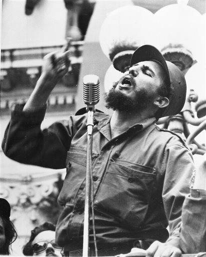 fidel castro and his rule over In april 2018, it was announced that the island nation long ruled by dictator fidel castro and his family would get a new leader: miguel díaz-canel.