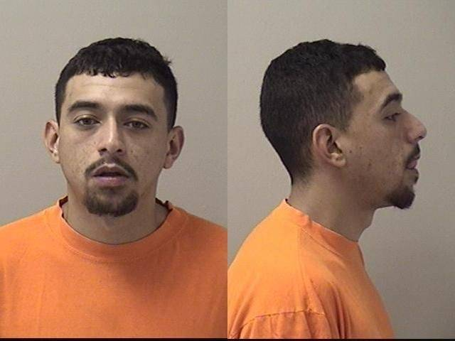 Avran T. Lechuga can have his 15-year heroin possession sentence halved for good behavior.