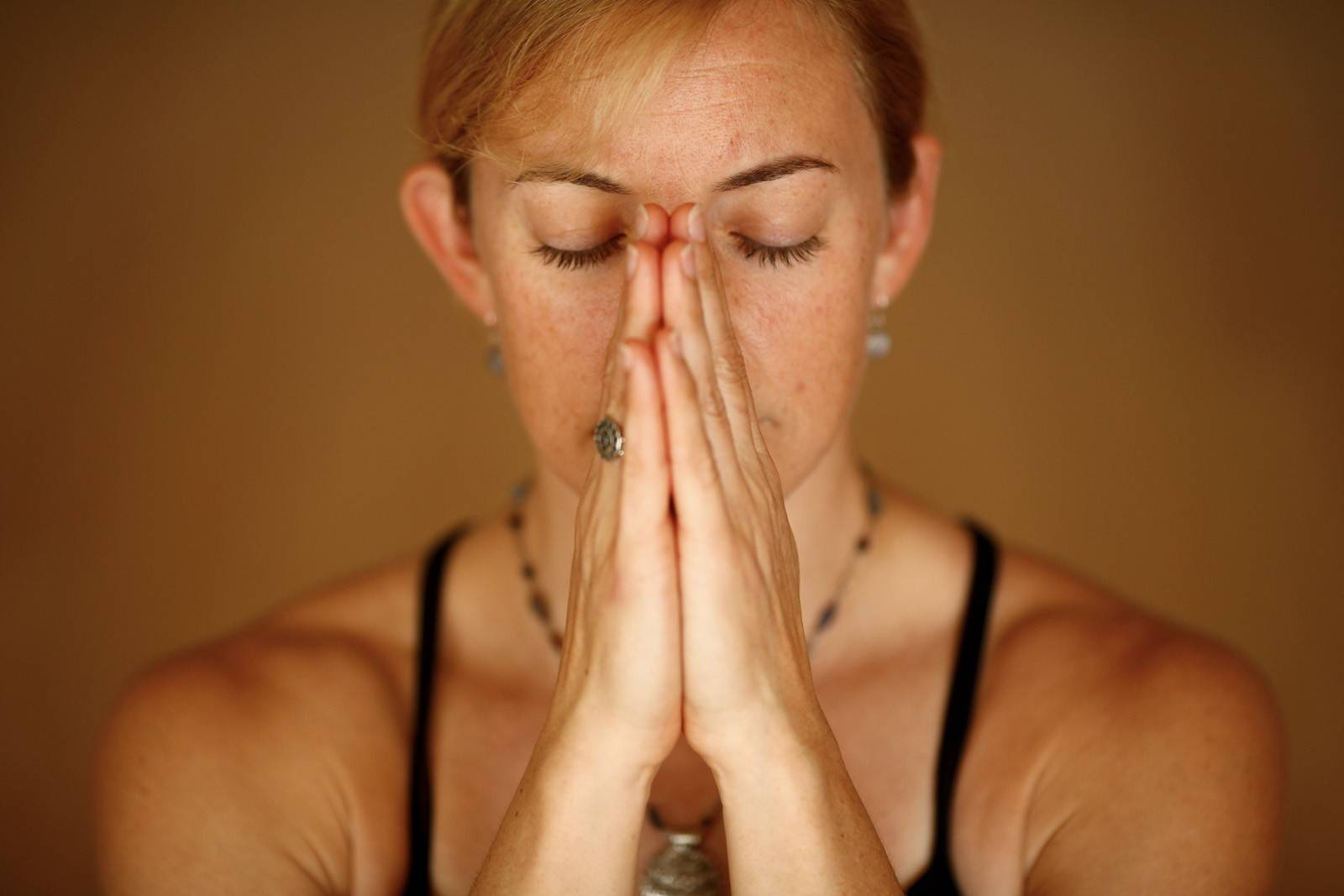 Meditation may help alleviate chronic pain, study shows