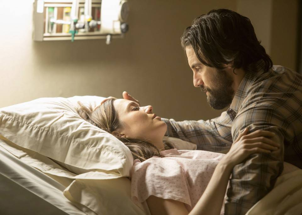 Why we're obsessed with the hit show 'This is Us'
