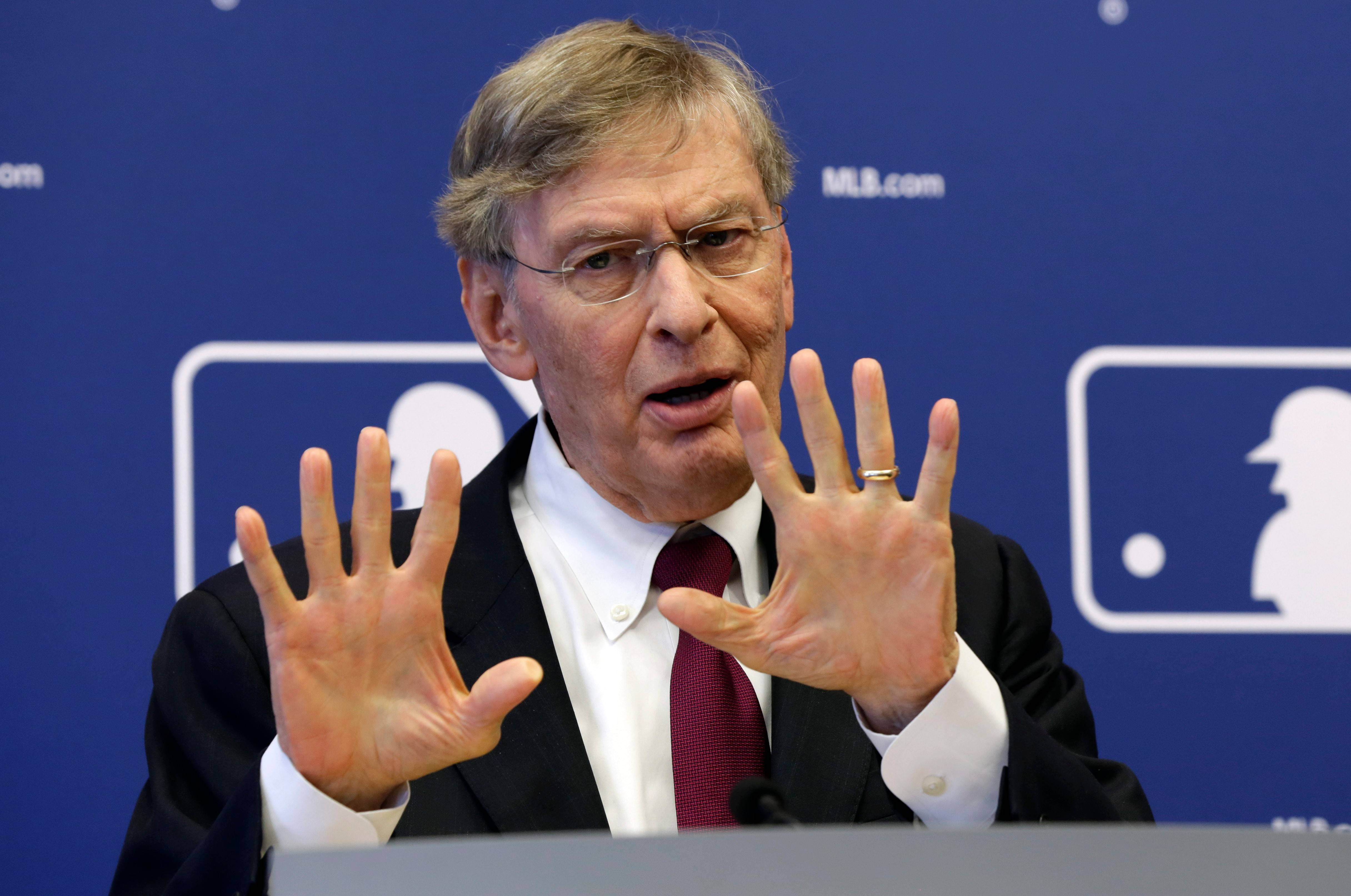 Barry Rozner says it's fitting for former MLB commissioner Bud Selig to take the stage in Cooperstown on Hall of Fame weekend alongside Barry Bonds and Roger Clemens. Selig, after all, was the Steroids Commissioner, profiting more from steroid use than any other person in baseball, aside from a few players.