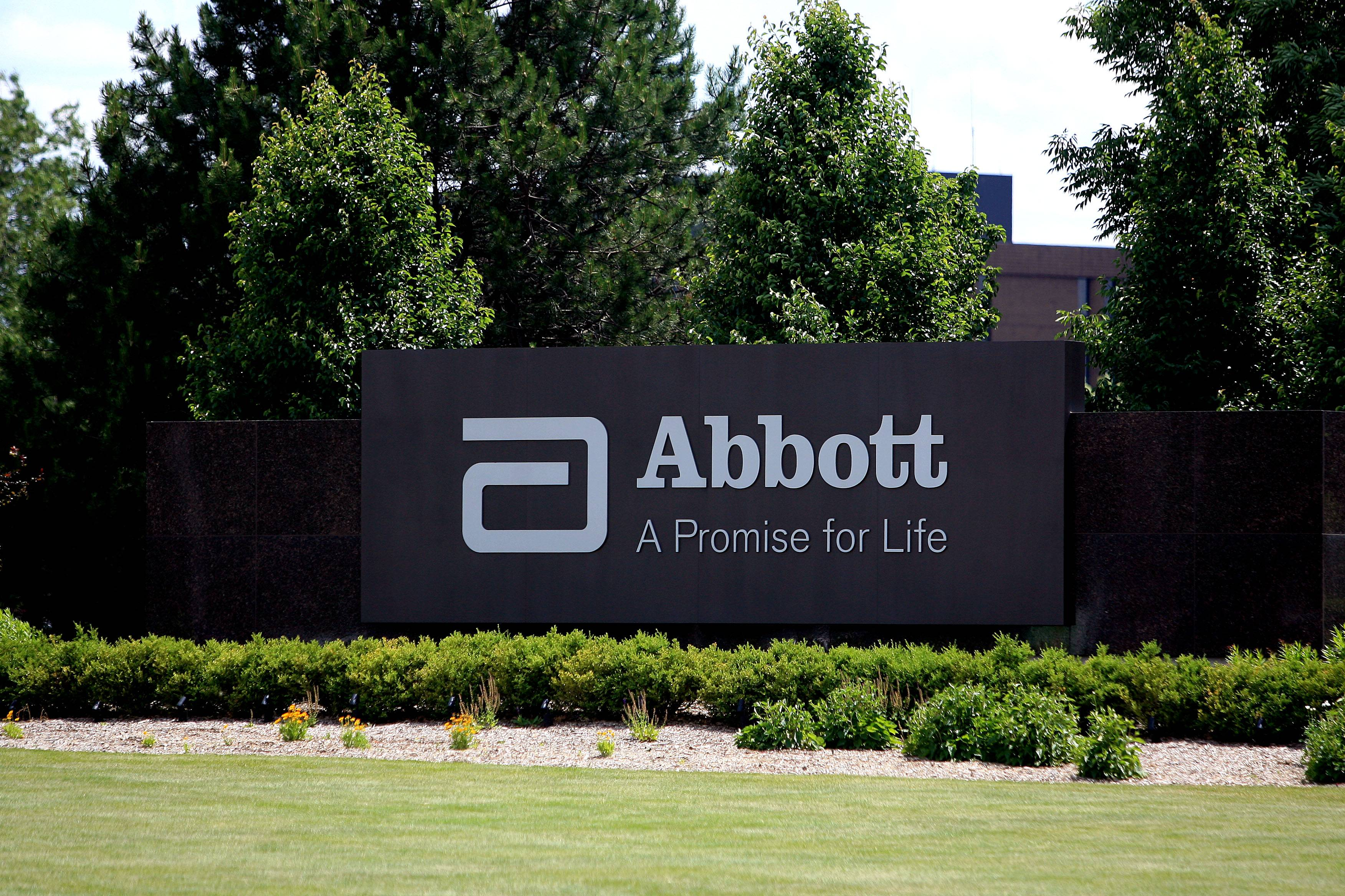 Abbott Laboratories has filed suit to terminate its $5.8 billion purchase of Alere Inc., citing setbacks since the deal was signed in January.