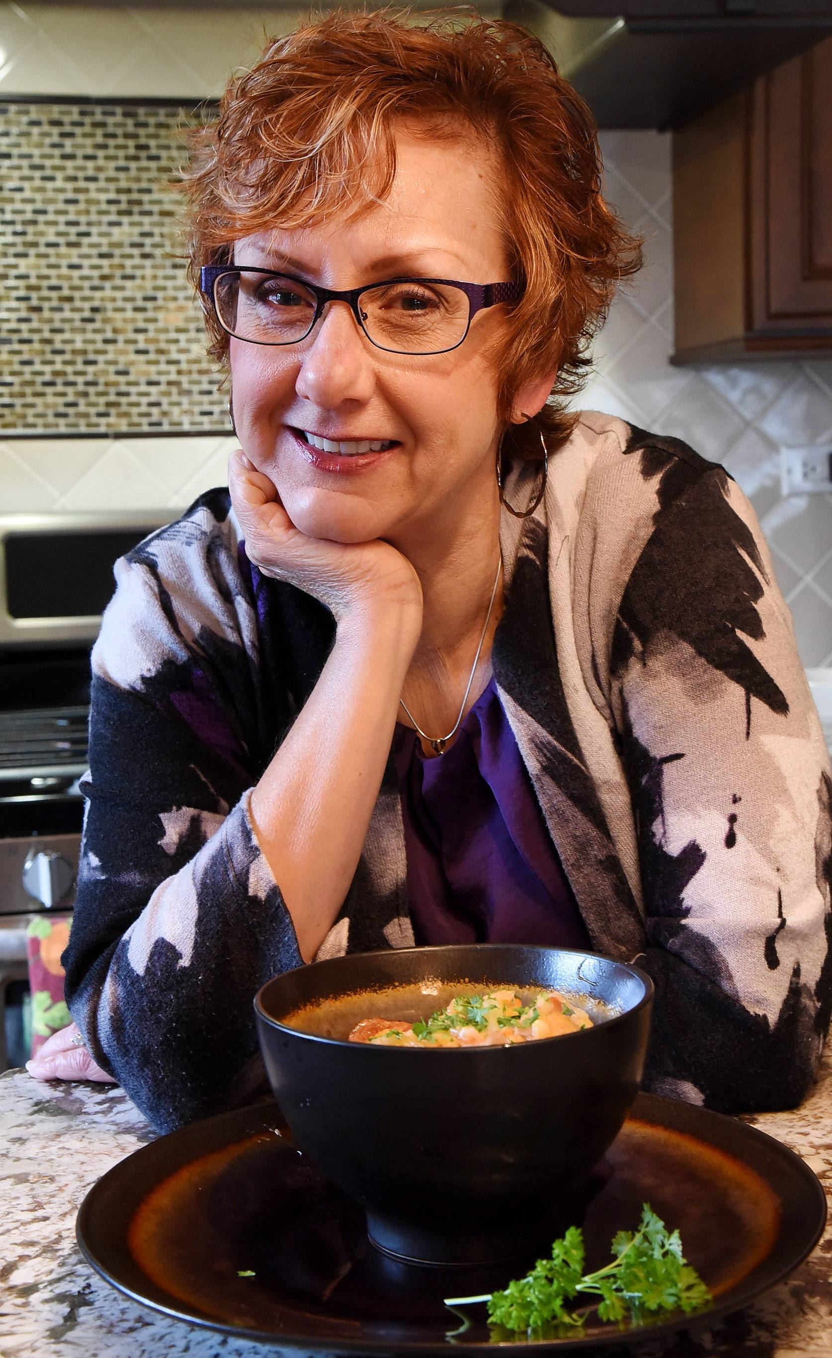 60-minute Minestrone Soup