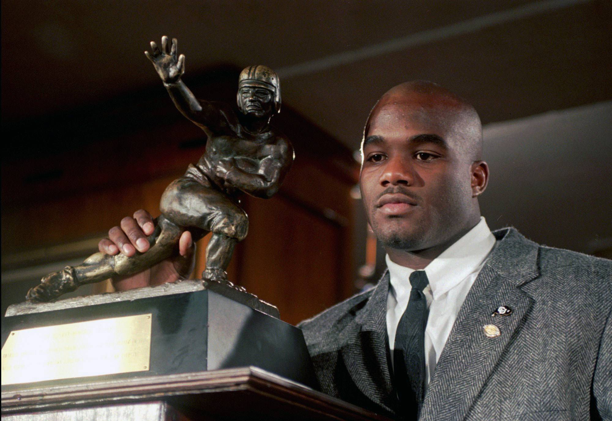 Mike Imrem recalls former Bears RB Rashaan Salaam as a huge name whose career ended far too soon. Salaam was out of the NFL after four seasons. Twenty years later he is dead instead of headed to the Pro Football Hall of Fame.