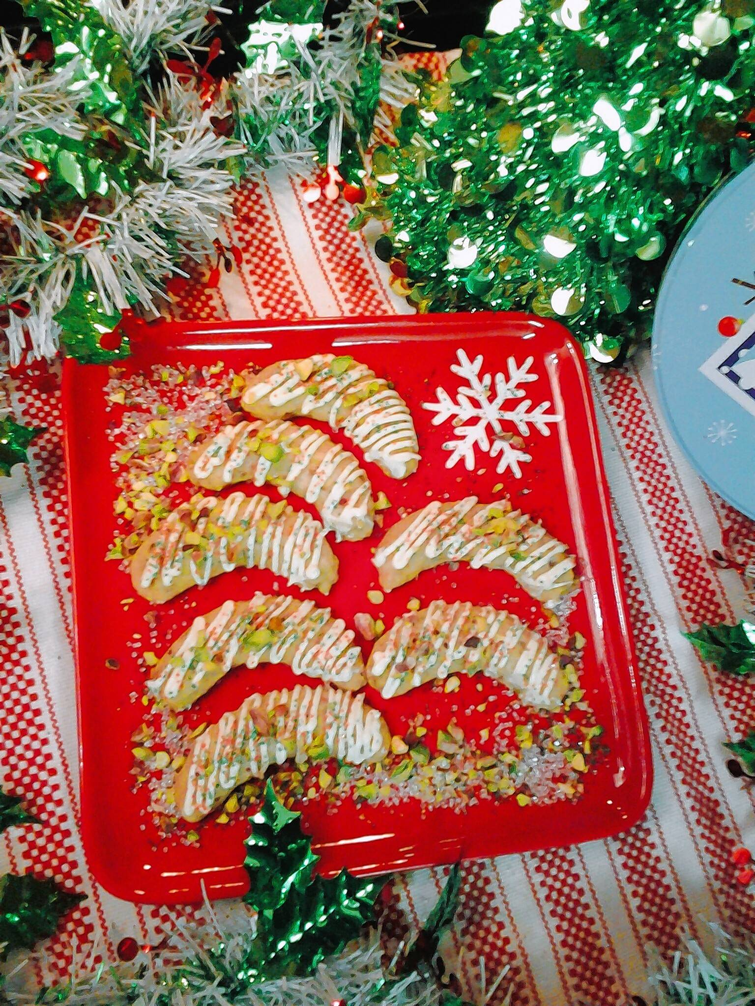 13 secrets to crafting a signature holiday cookie