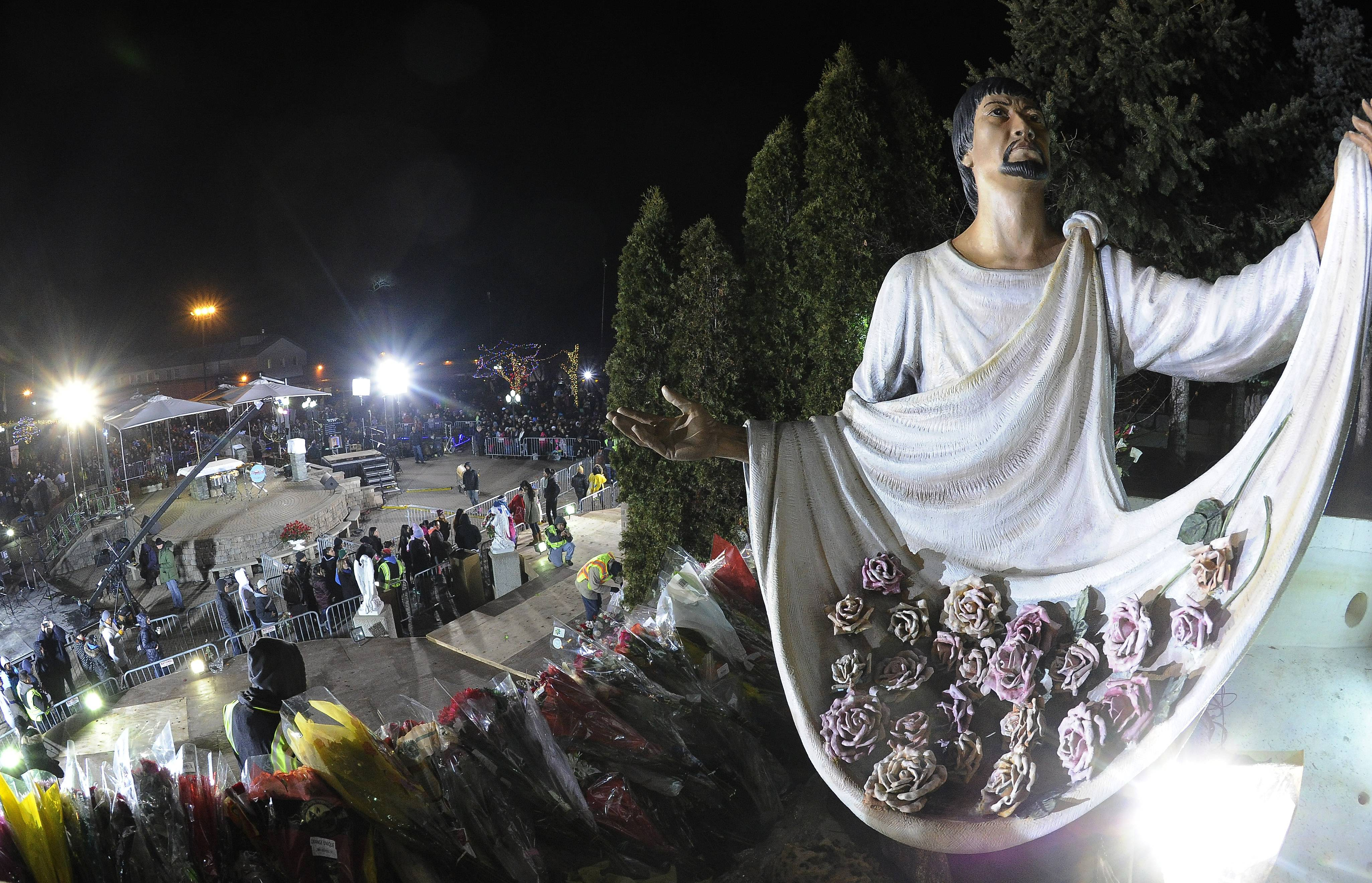 Thousands expected in Des Plaines for Our Lady of Guadalupe celebration