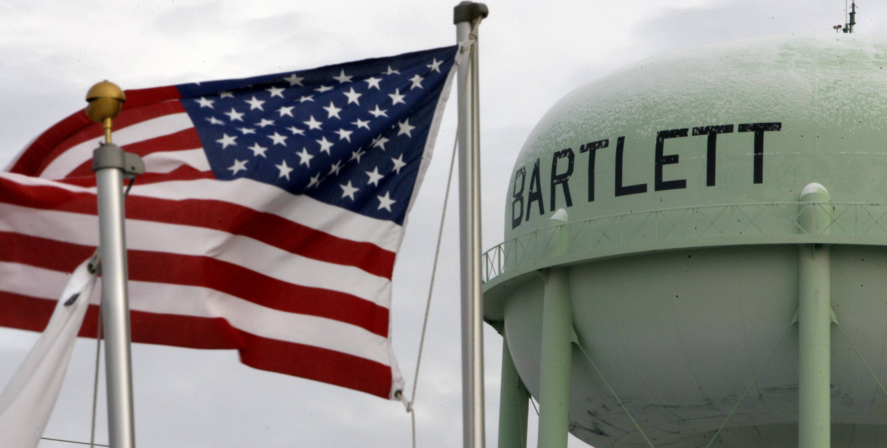 Bartlett to switch to Lake Michigan water in 2019
