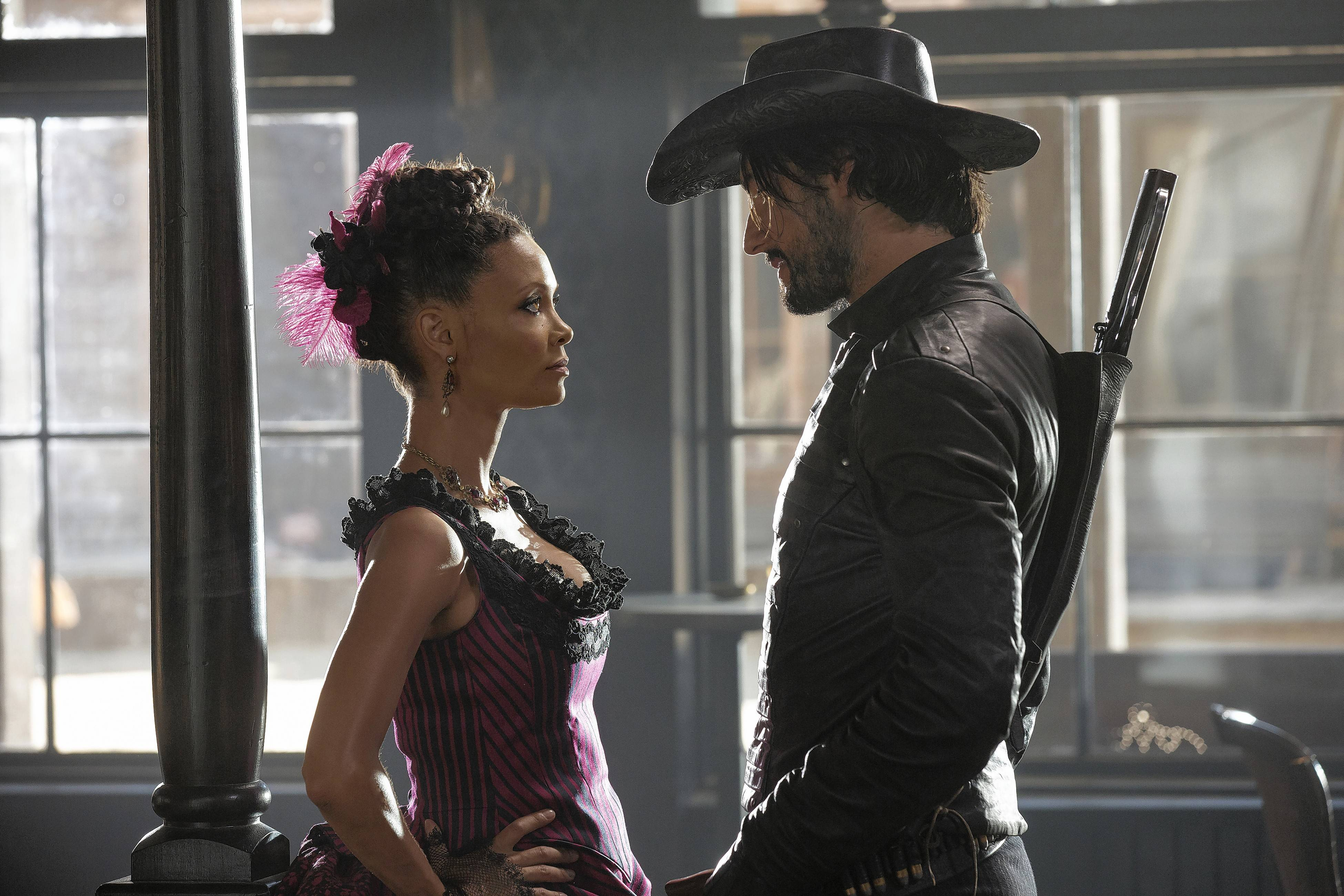 'Westworld' finale had a huge surprise waiting for theory-happy fans