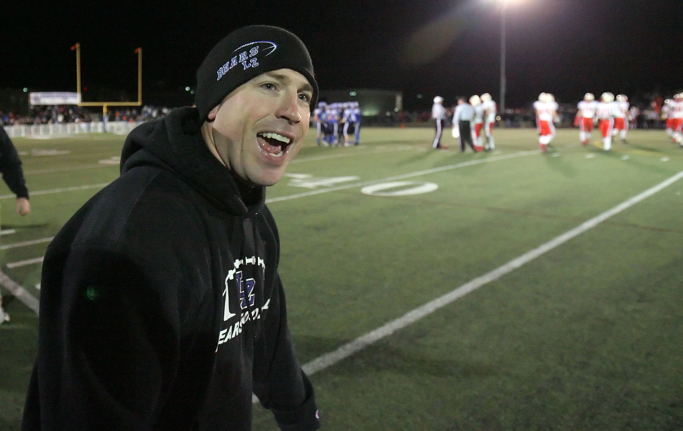 Stortz will report to Conant