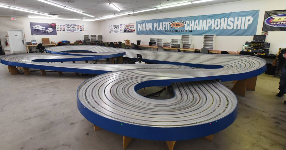 Richmond indiana slot car racing - Roulette online indonesia