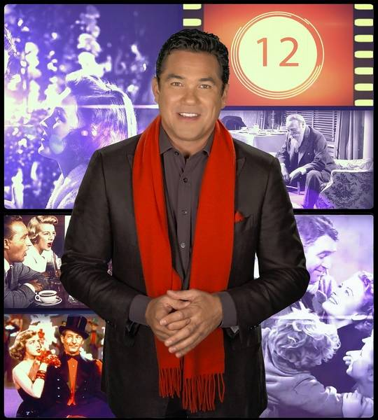 dean cain counts down top 12 greatest christmas movies for the cw - Best Christmas Movies Of All Time