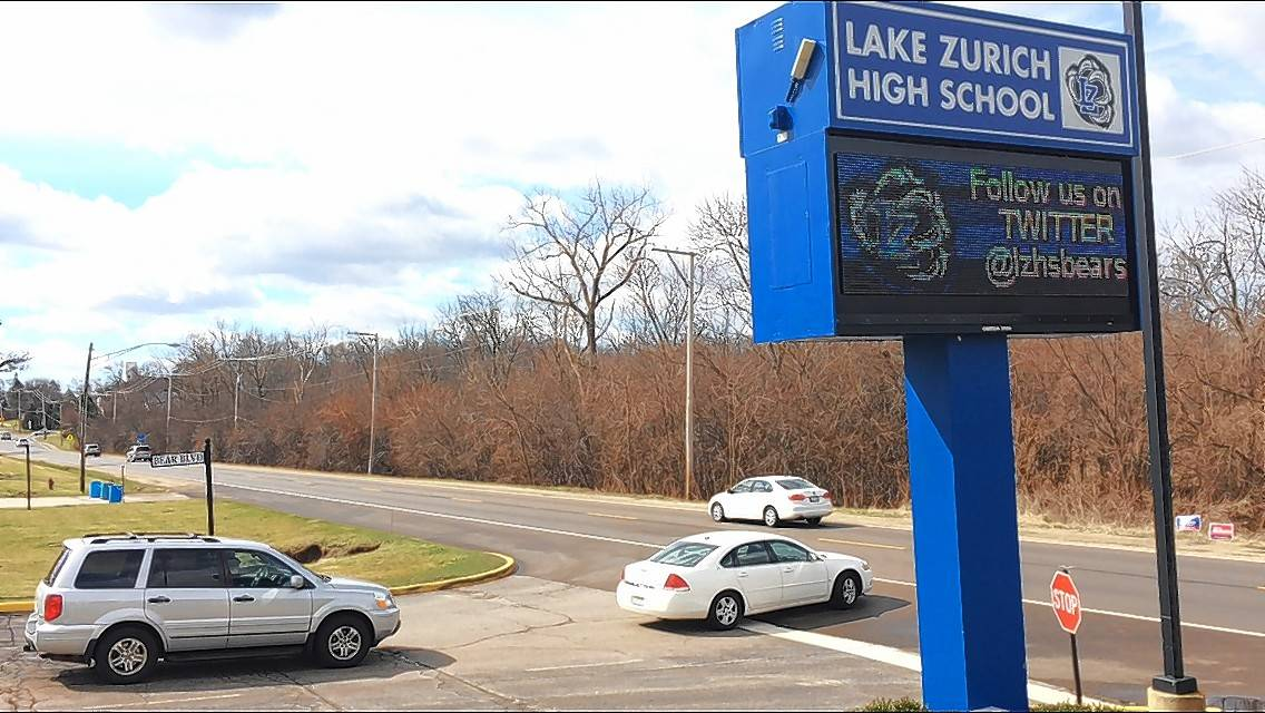 Lake Zurich hazing report to be released next month