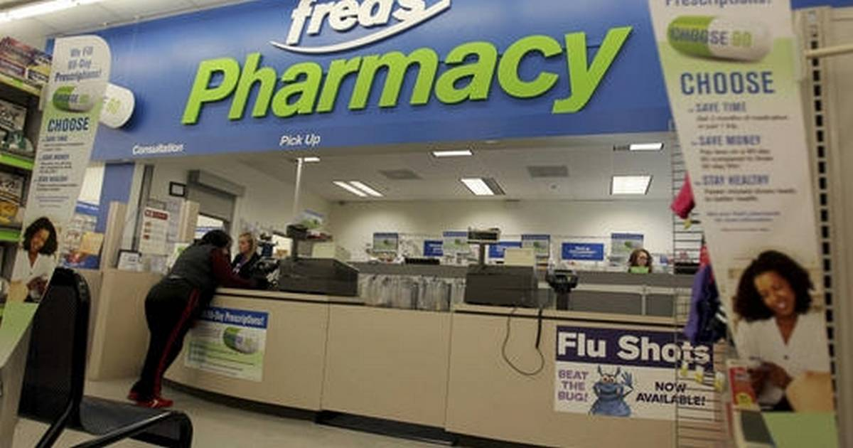 Fred 39 s a small drugstore chain may become national player for Michaels craft store memphis tn
