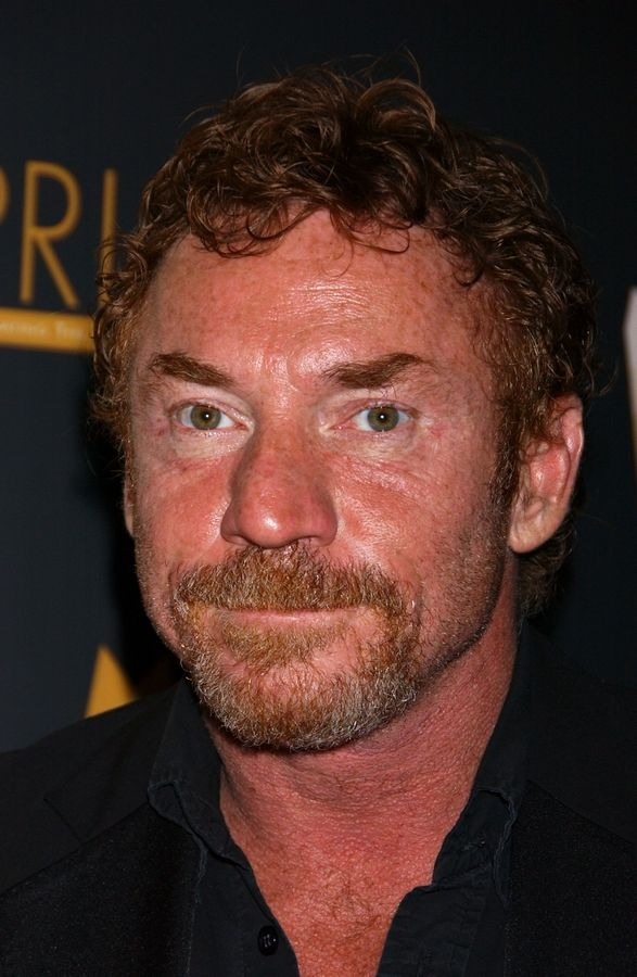 Danny Bonaduce arrives at the PRISM Awards held at the Beverly Hills Hotel in this April 27, 2006, file photo in Beverly Hills, Calif. Bonaduce worked for years with producer Neil Sant, who now lives in Hinsdale.