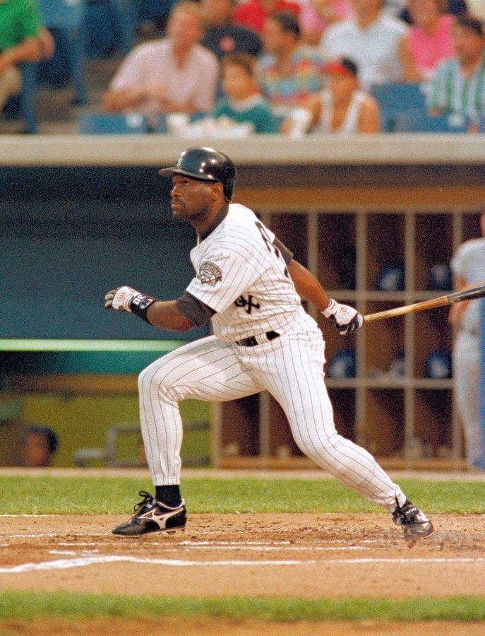 In his 10th and final year on the BBWAA ballot, Tim Raines should finally gain entry into the Hall of Fame. Raines, who played for the Chicago White Sox from 1991-95, ranks fifth all time with 808 stolen bases.