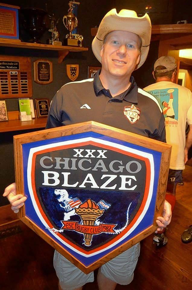 Palatine lawyer learned some strategy as rugby player for Blaze