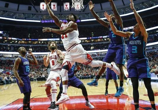 Chicago Bulls News, Scores, Highlights, Schedule and More