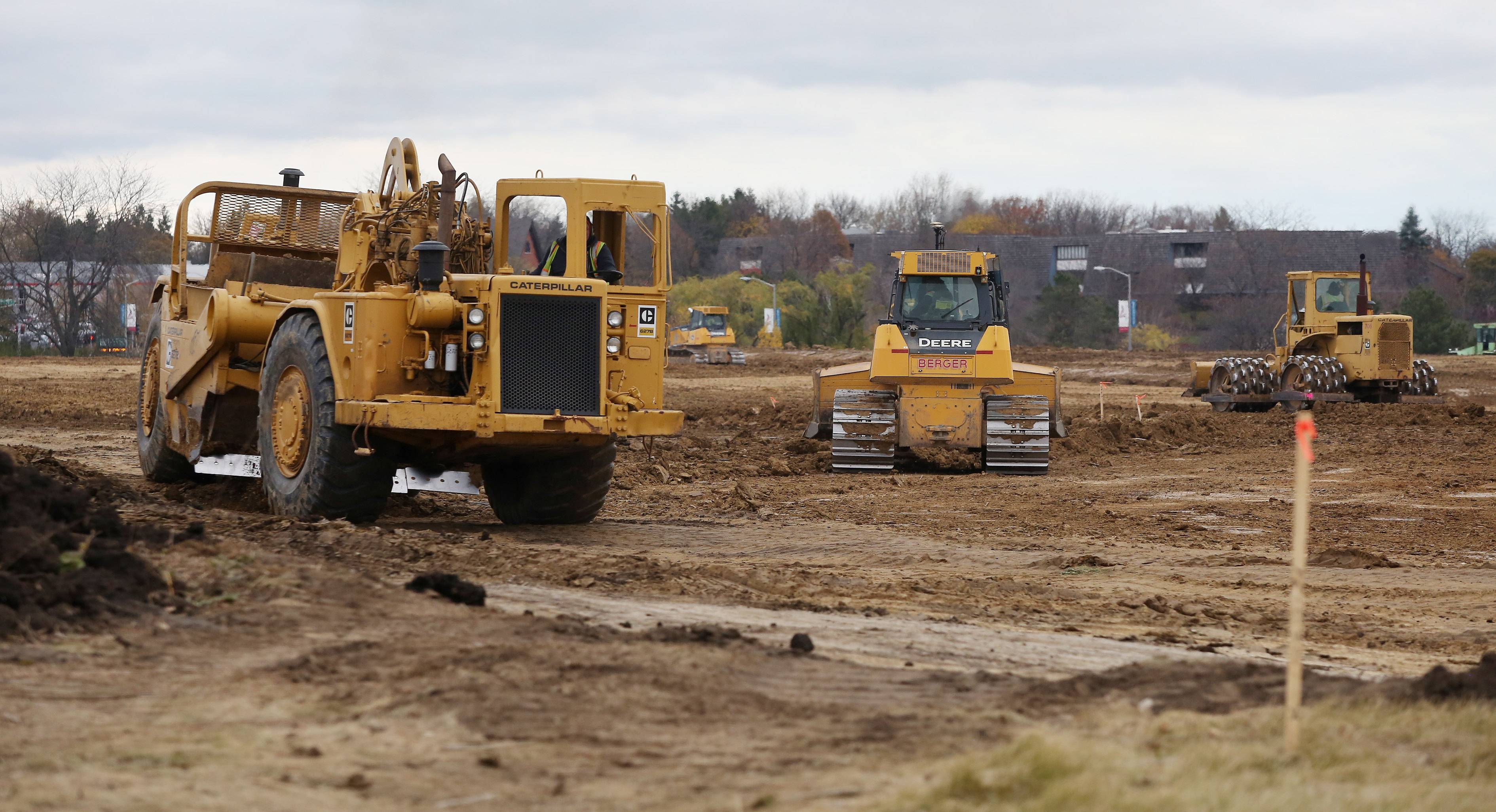 Construction to begin at menards site in vernon hills after lawsuit