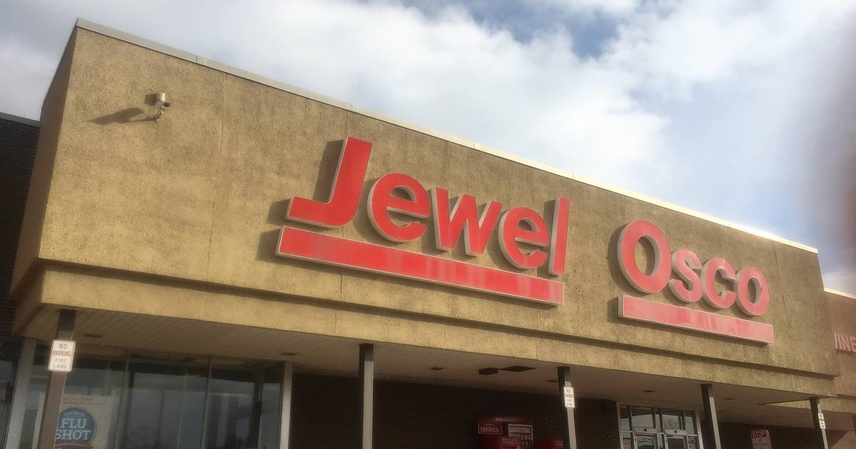 Des Plaines to pay Jewel-Osco $100,000 for storefront improvements