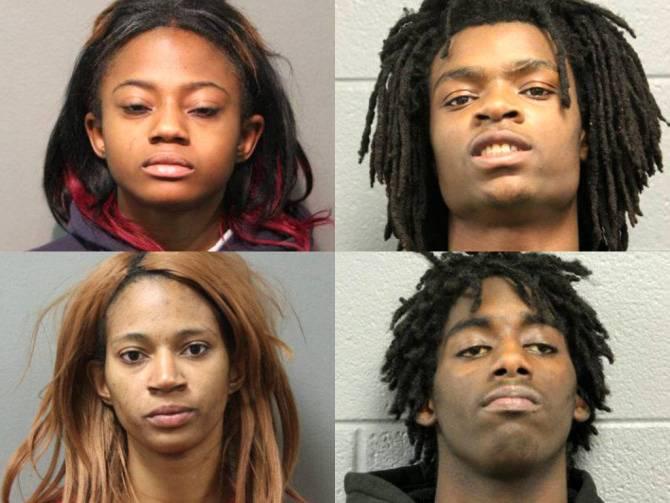 Image result for chicago torture Tesfaye Cooper
