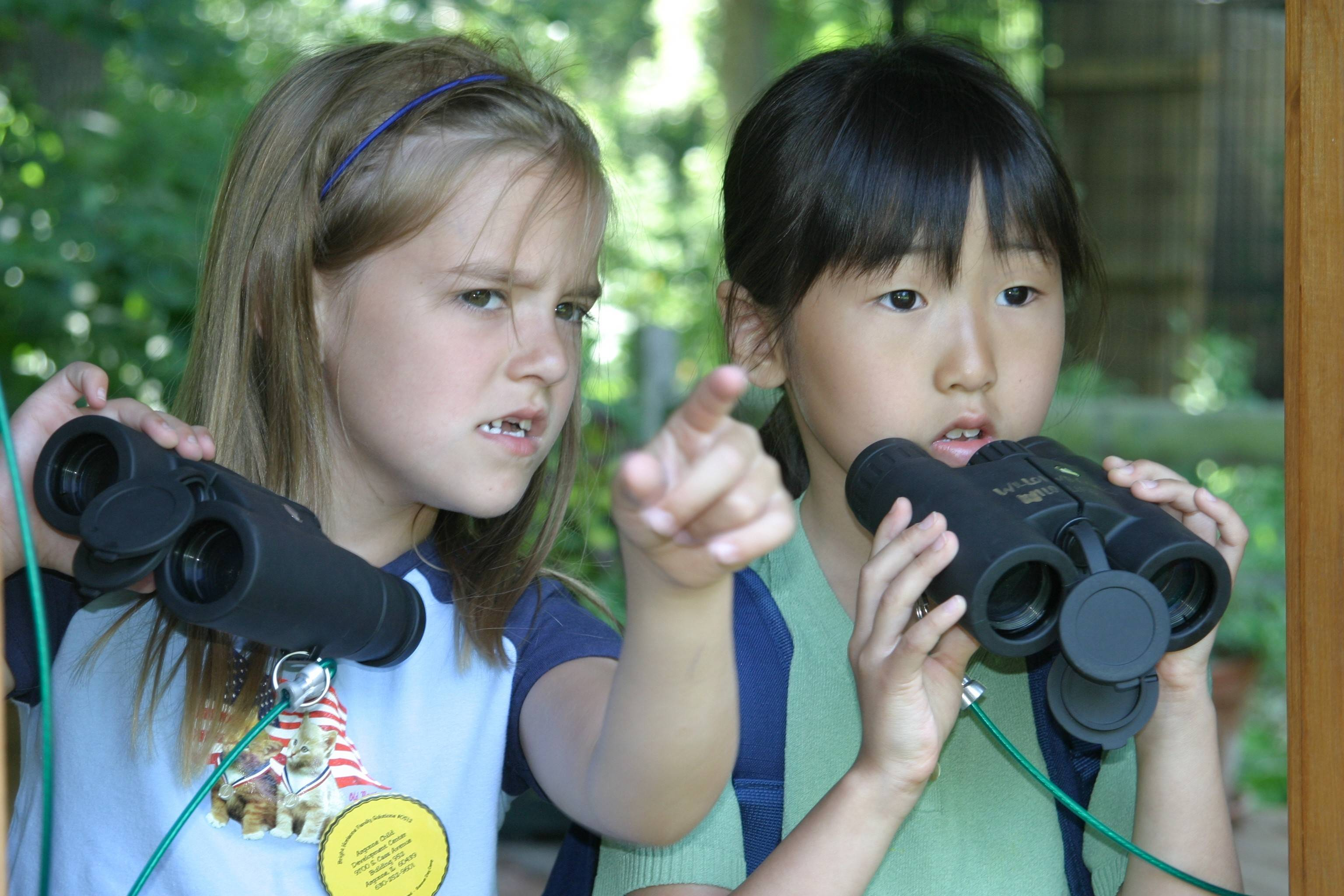 The Forest Preserve District of DuPage County will be offering a variety of camps for kids this spring and summer.