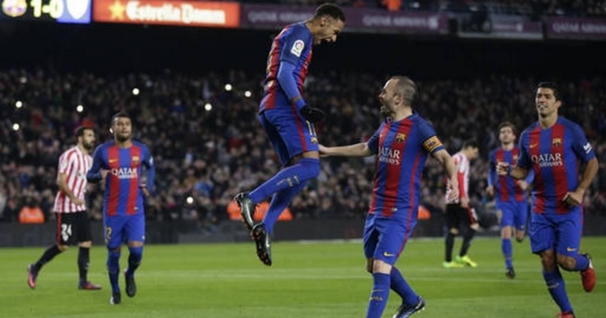 Messi free kick puts Barcelona in Copa del Rey quarterfinals