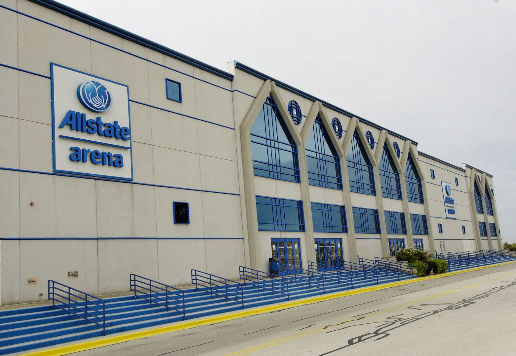 Bomark Cleaning Service has janitorial and parking contracts for Rosemont's Allstate Arena and other village venues. The village board renewed agreements with the company this week.