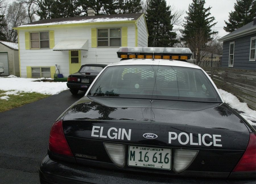FBI statistics released this week show that violent crime in Elgin was 28 percent higher in the first six months of 2016, compared to the same period in 2015. However, a police official said the city had a better second half of 2016.