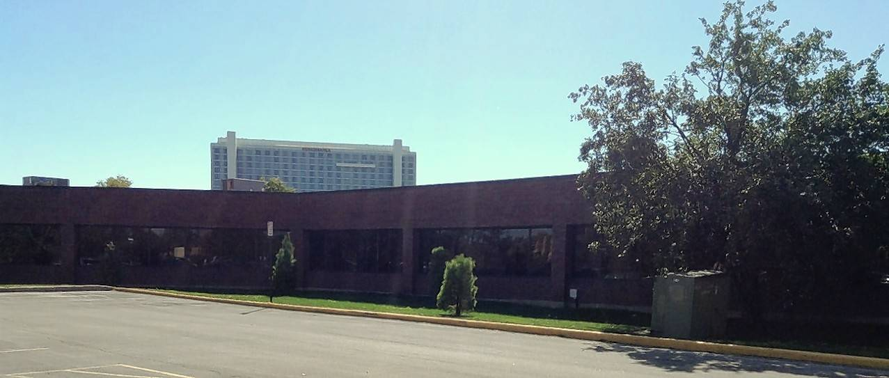 Schaumburg ready to buy office complex