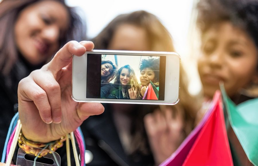 "Members of ""Generation Z"" can spend up to nine hours a day sharing photos on Instagram, consuming ""content"" on YouTube and talking to friends on Snapchat. But how much do these teens understand what they've agreed to give up when they start an account with those sites?"