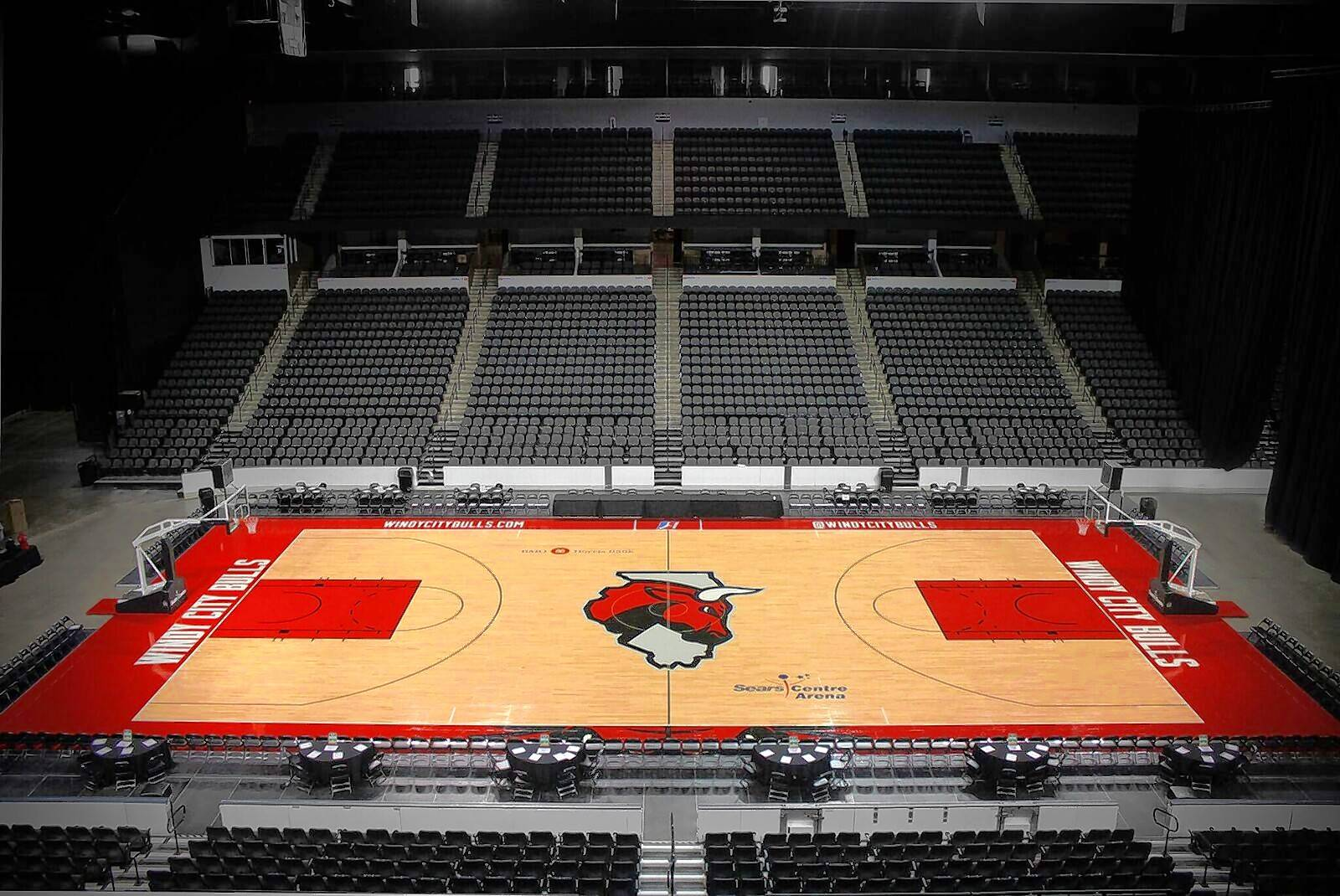 Constable Young Hoopster Makes Bulls As Artist