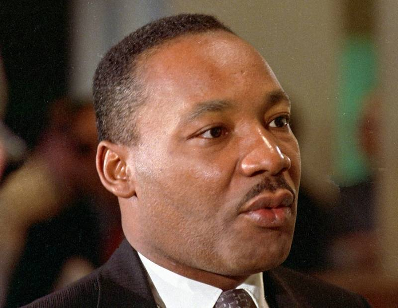 Martin Luther King Jr. would have turned 88 this year.