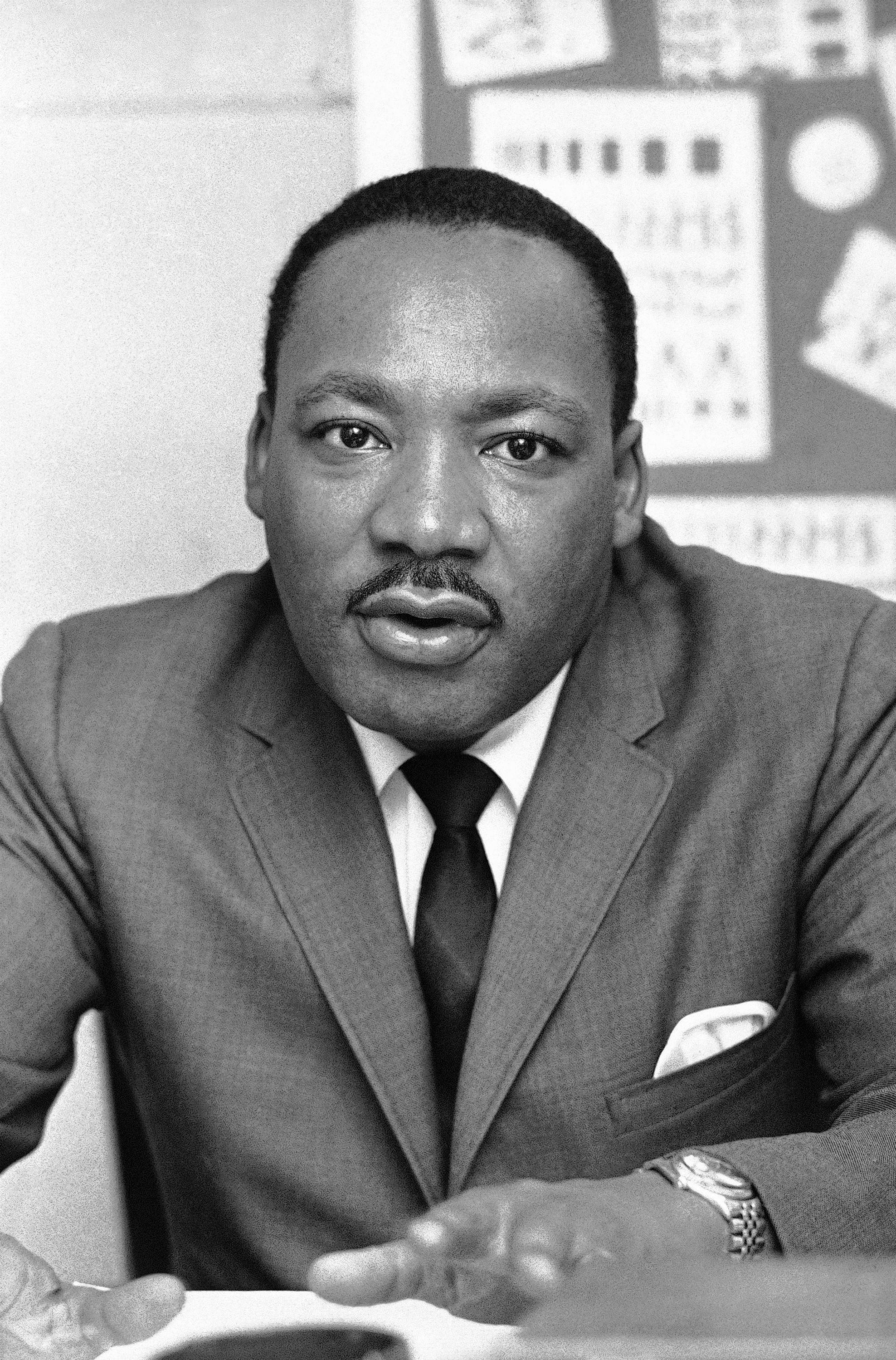 "During a news conference in Chicago on Sept. 15, 1966, the Rev. Martin Luther King Jr, called the 10-point open housing agreement reached with Mayor Richard Daley and other civic, business and religious leaders ""a one-round victory in a 15-round battle."" King had named Chicago his first target in the North for racial equality the previous winter."