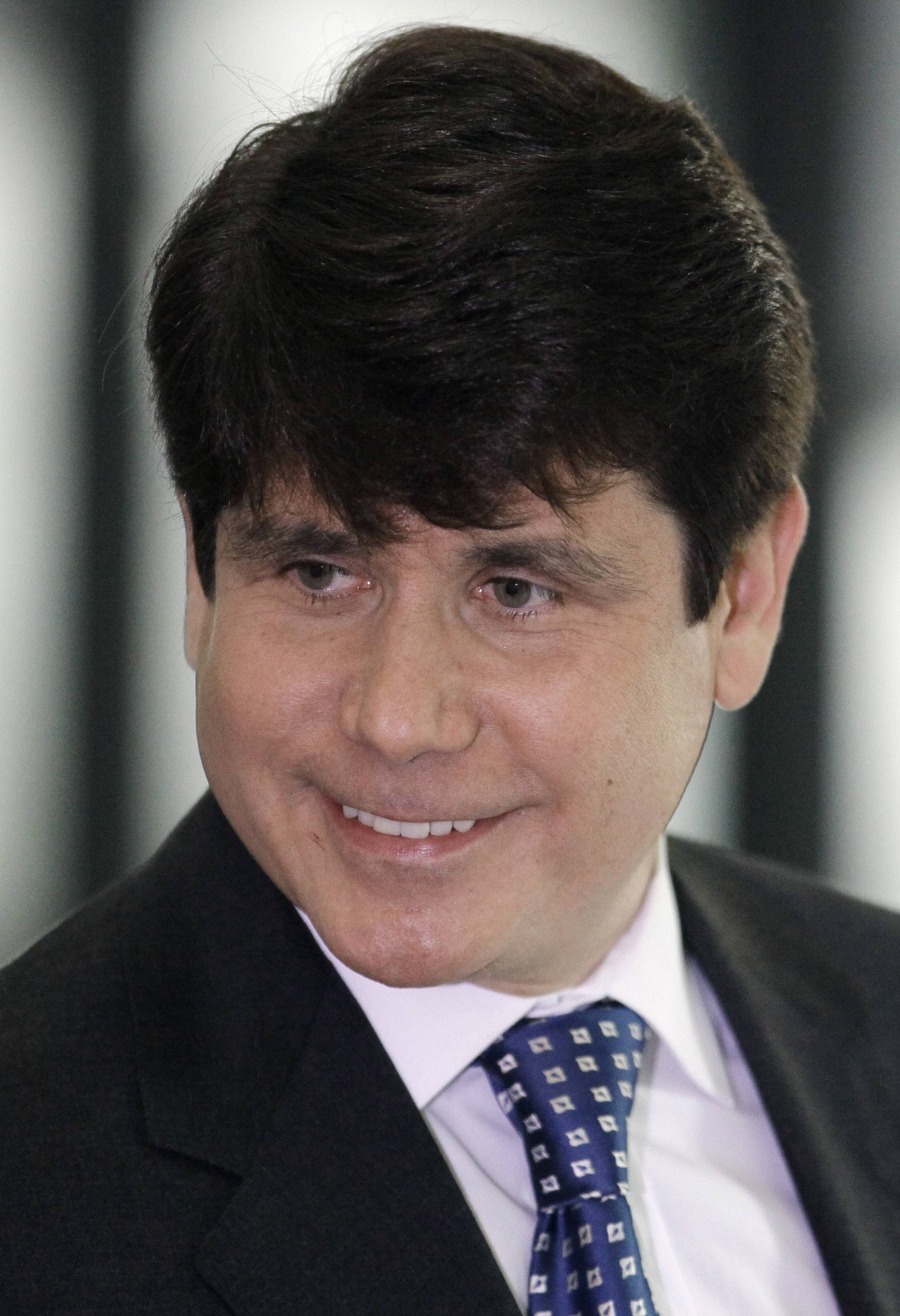 GOP lawmaker: Obama should shorten Blagojevich's sentence