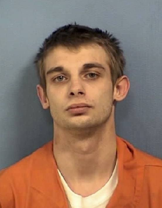 James Aydelotte, who lives near Glen Ellyn, has been charged with first-degree murder.