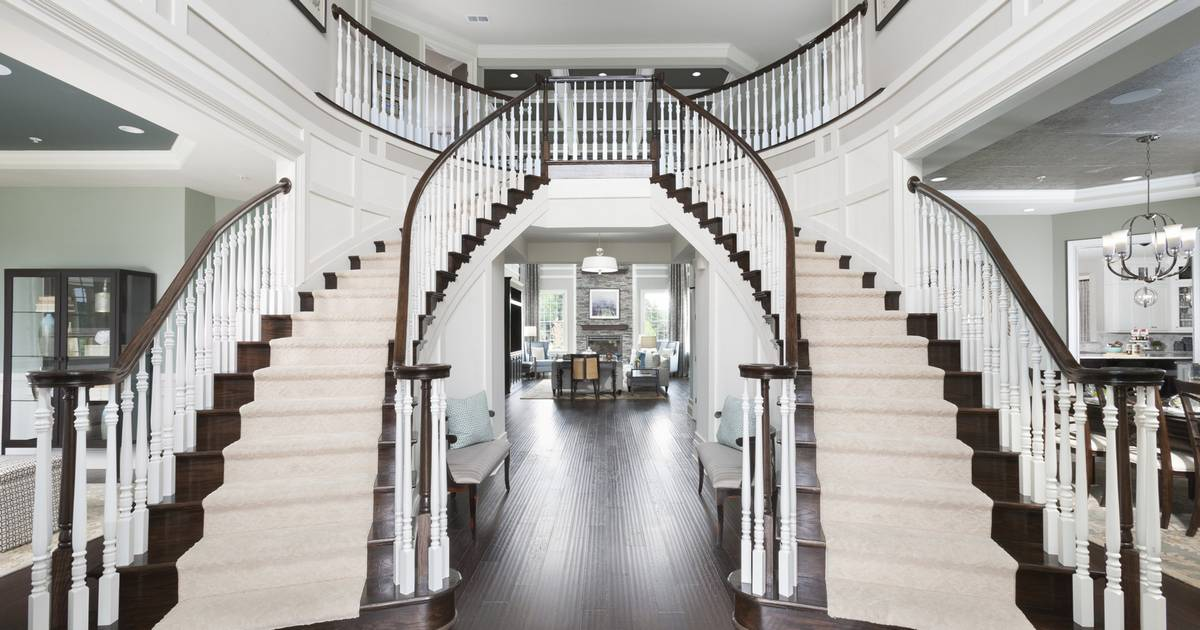 Why We Love To Hate Mcmansions But Still Buy Them