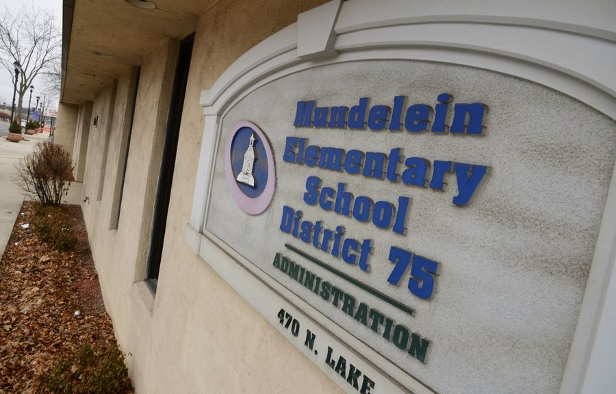 Mundelein Elementary District 75 has a list life-safety work to be done at its schools.