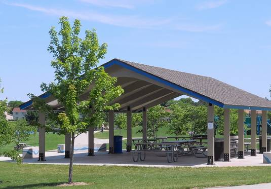 Fox Valley Park District Articles filed ...