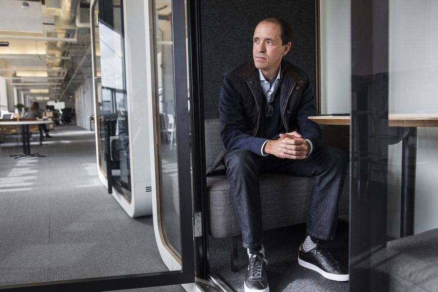 Chris Lehane, the head of global policy and communications for Airbnb, is leading a charge to turn Silicon Valley firms' lobbying efforts toward calculated deal making on the local level.