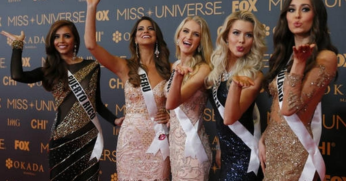 Amy Willerton: Coronation Night Pictures of MISS KOSOVO