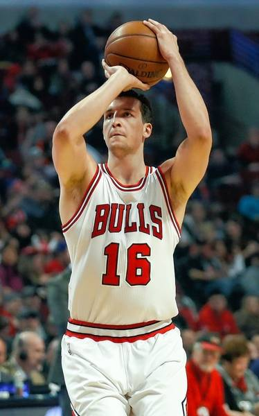 Chicago Bulls forward Paul Zipser has stepped up in both games following  the drama in the 6bdbc7f95