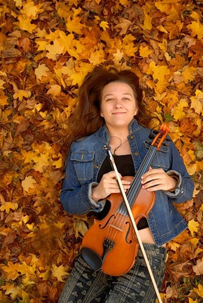 "Whether it's ""This Land is Your Land"" being sung by protesters at airports or the songs that the Georgie Rae Family Band will play Feb. 17 at the Elbo Room in Chicago, music can relieve stress, says Georgia Rae Mussared, a state and national fiddle champion from Richmond."