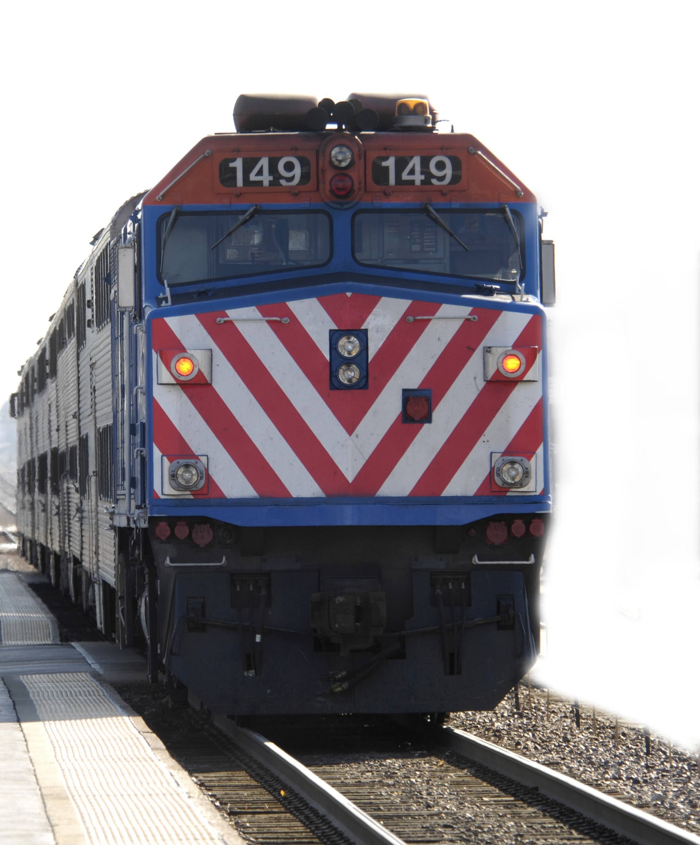 Black police officers at Metra sue railroad for discrimination