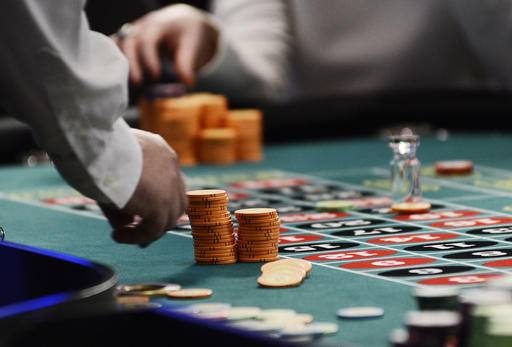 Fort bragg poker
