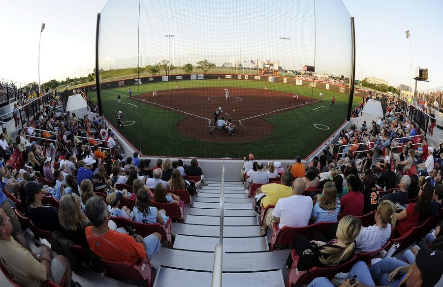 The village of Rosemont will assume ownership of the Chicago Bandits team franchise for the 2017 season, officials announced Wednesday.