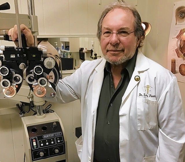 a83beedbcd7c Buffalo Grove eye doctor sees value of his work in Nicaragua