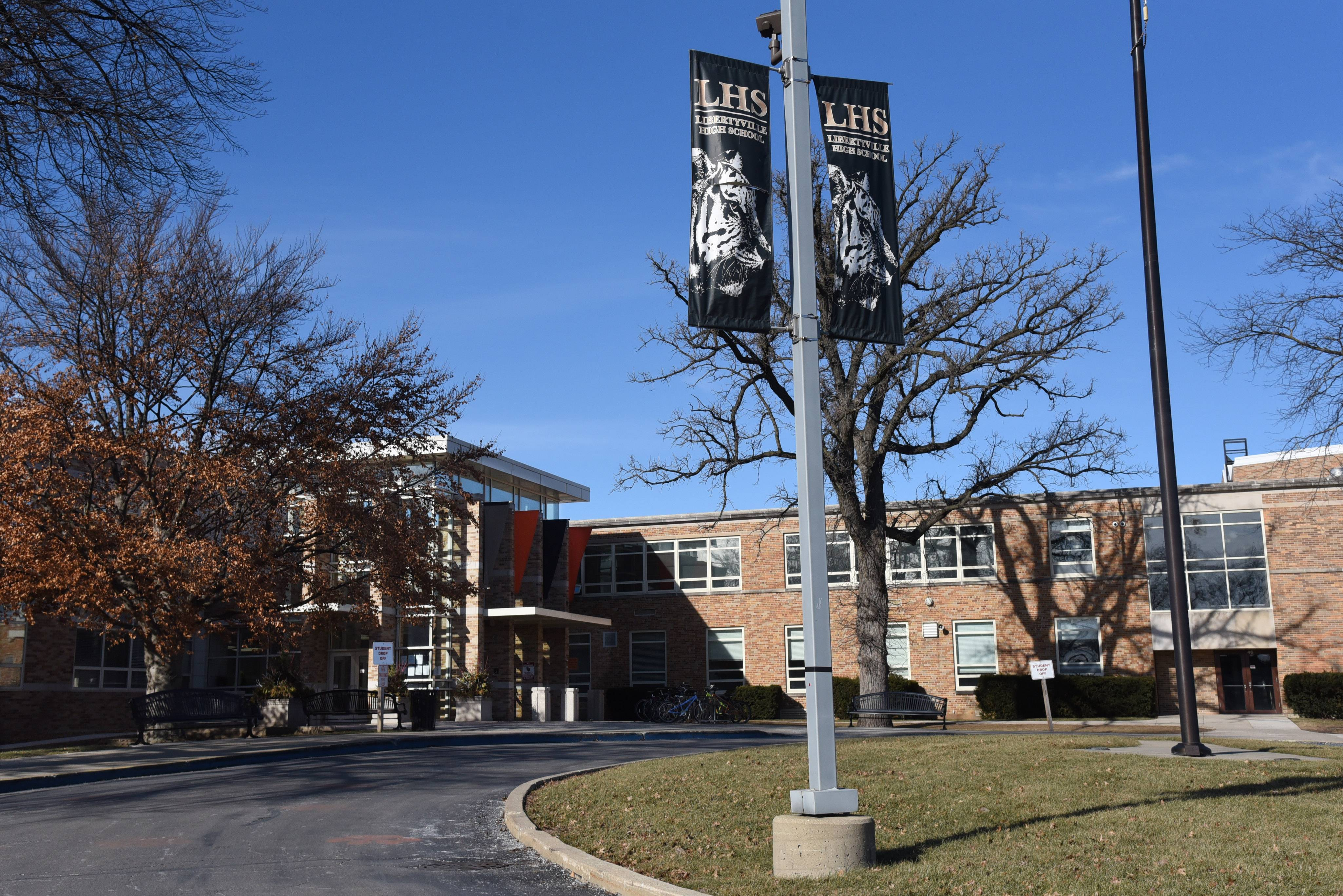 Libertyville-Vernon Hills Area High School District 128 officials are planning to celebrate Libertyville High's centennial with public events throughout the year.
