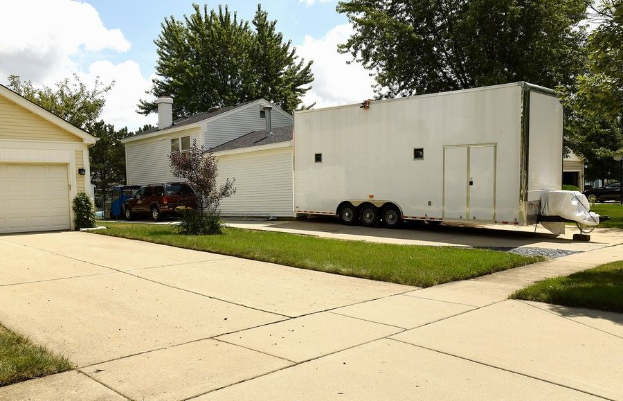 Schaumburg adding more specifics to pending trailer rules
