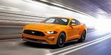 Ford's newest Mustang comes to the 2017 Chicago Auto Show from Saturday to Feb. 20.