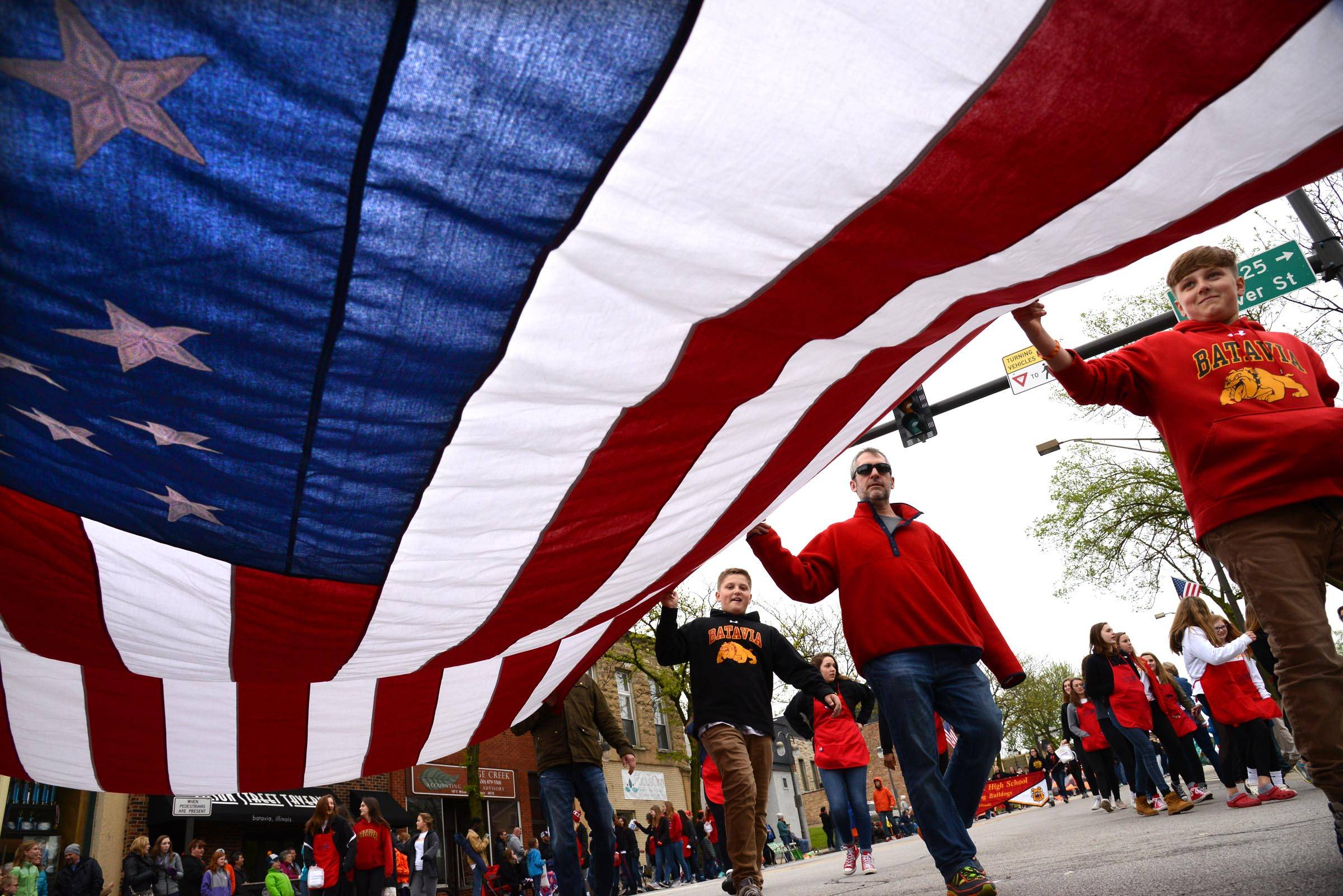 Batavia VFW drops Loyalty Day parade